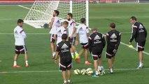 Pepe no jugará ante el Elche y a Ramos se le esperará hasta el final