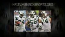 Chicago Bears v Jets 2014 Week 3 highlights - nfl schedule tv - Week 3 highlights - Monday football live