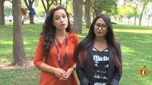 Zindagi 360 on VOA News – 22nd September 2014