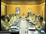 Dunya News - Ex-DG Rangers Sindh Rizwan Akhtar appointed new DG ISI