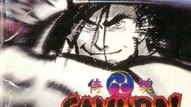 Classic Game Room - SAMURAI SHODOWN III review for Neo-Geo CD