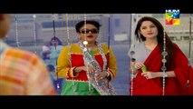Mere Mehrban Episode (22) [Part 2] HUM TV Drama latest Episode [22-9-2014