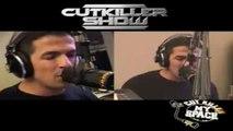 Cut Killer - Cut Killer Show - Tunisiano