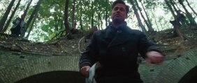 Inglorious Basterds (2009) Official Trailer #1 - Brad Pitt