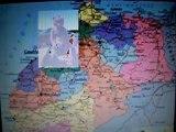 Le pays où je suis né