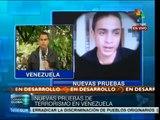 Venezuela: presenta gobierno más pruebas de plan desestabilizador