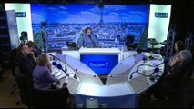 """""""Le Club de la Presse"""" : L'intervention de Nicolas Sarkozy sur France 2 - PARTIE 4"""
