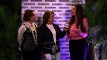 Las actrices Diana Bracho y Alejandra Barros te platican sobre sus personajes
