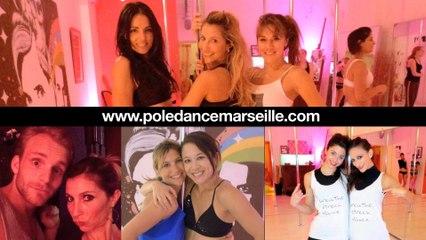 Pole Dance Marseille 2014