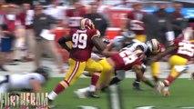 Eagles vs Redskins Highlights Week 3 2014