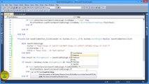 VB.NET SaveFileDialog Control Tutorial in Urdu