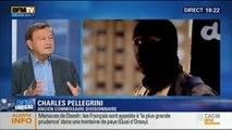 """BFM Story: Les menaces de Daesh: """"la France n'a pas peur"""", assure Bernard Cazeneuve - 22/09"""