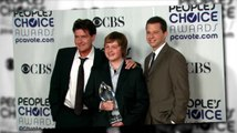 Charlie Sheen to Return to Two and a Half Men?