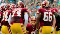 Eagles Win over Redskins Prove Anything