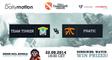 Team Tinker vs Fnatic Game 1  - Dota 2 Champions League @DotaCapitalist & @NahazDota