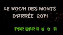 Rando VTT - Roc'h des monts d'arrée 2014