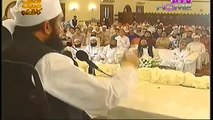Roshni Ka Safar with Molana Tariq Jameel Hajj Special on PTV Home -[22 September 2014