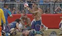 Gladiator Football