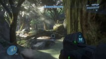 HALO 3 + HALO 4 - What has changed? (HALO The Master Chief Collection) [EN]