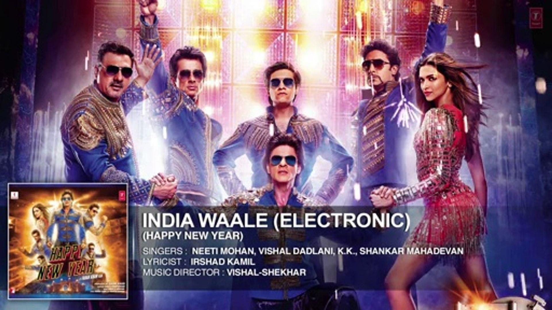 Happy New Year Film India 71