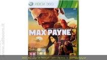 MILANO,    PS3 X BOX MAX PAYNE 3 VIDEOGAME SONY MICROSOFT  EURO 29