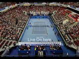 watch ATP Malaysian Open tennis 2014 quarter finals online