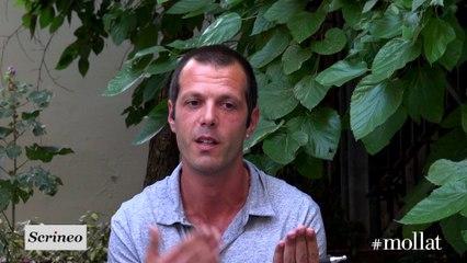 Vidéo de Julien Simonet