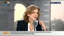 Bourdin Direct: Nathalie Kosciusko-Morizet – 23/09