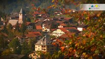 Herbst in Davos Klosters