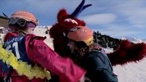 Pischa Davos Klosters - the freeride mountain