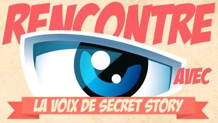 Le Secret de la Voix de Secret Story - Les Aventures de Justin #3