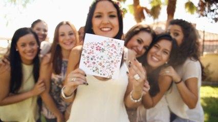 Vídeo regalo para novios  // Different Weddings