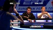 EPT Saison 8 - Episode 43 Monte Carlo