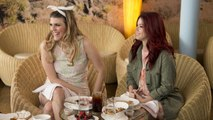 Breakfast with Bevan - MTV's 'Awkward' Stars Talk High School, Mean Girls, and Being Katy Perry