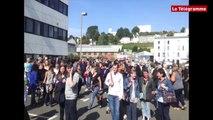 Brest. Tilly-Sabco : 150 salariés devant le tribunal de commerce