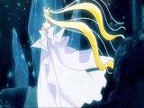 Sailor Moon - Seiya & Usagi / Bunny / Serena - Die erste Träne fällt ...
