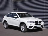 Essai BMW X4 2.0d xDrive Lounge Plus 2014