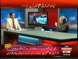 Shah Mehmood Qureshi Reply to Javed Hashmi