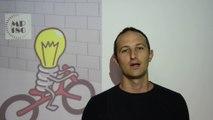 Mon parcours en 180 secondes - Damien Gregoire, chercheur en biologie