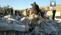 Raid in Siria contro Isil: con gli usa in azione anche stati arabi