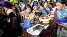 Índios morrem em confronto na Guatemala