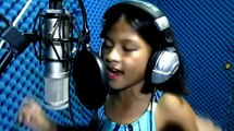 She's Got A Voice As Like Celine Dion And She's Only 10 Years Old!