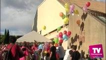 Les Virades 2014 c'est dimanche à Villeneuve Minervois. Une journée pleine d'activités pour combattre la mucoviscidose.