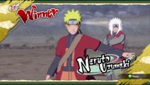 Tutorial For How To Unlock The Second Hokage Tobirama Senju And The Third Hokage Hiruzen Sarutobi In Naruto Shippuden Ultimate Ninja Storm Revolution