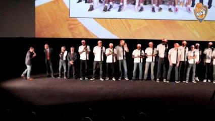 MSB - Draft 14 ( Présentation officielle MSB 2014-2015 )