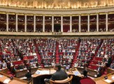 TRAVAUX ASSEMBLEE 14E LEGISLATURE : Séance à l'Assemblée nationale