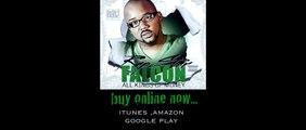 "Rap Star Falcon "" The Bizness"" Official Music Video"