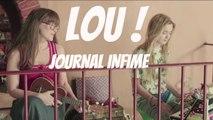 Ludivine Sagnier - Mère et Fille : B.O de LOU ! Journal Infime