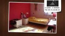 A louer - maison - VILLEURBANNE (69100) - 5 pièces - 195m²