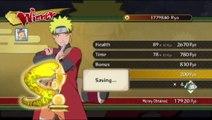 Sage Naruto VS Pain In Naruto Shippuden Ultimate Ninja Storm Revolution Matches / Battles / Fights